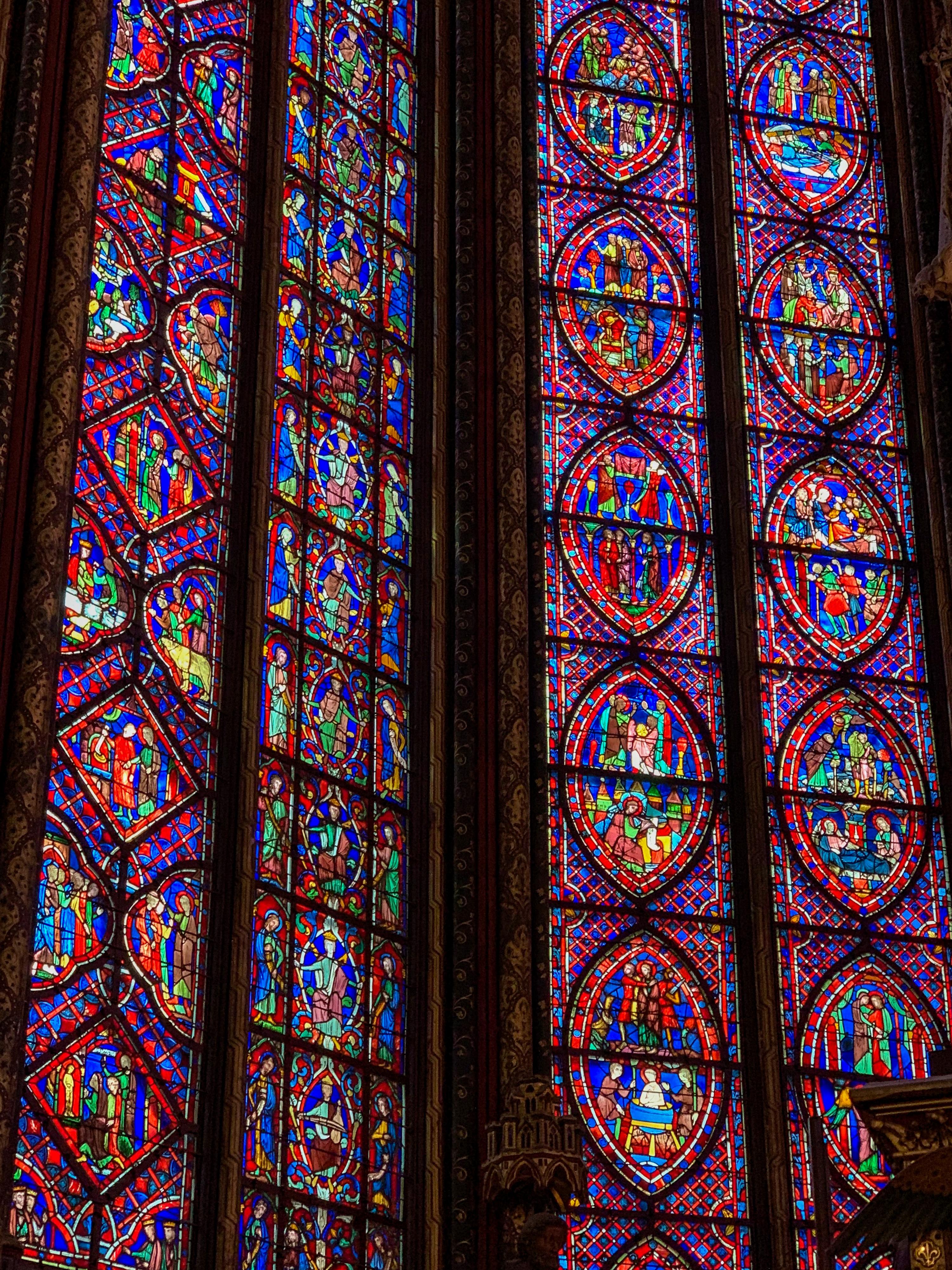 Sainte-Chapelle, ein Juwel der französischen Hochgotik 4