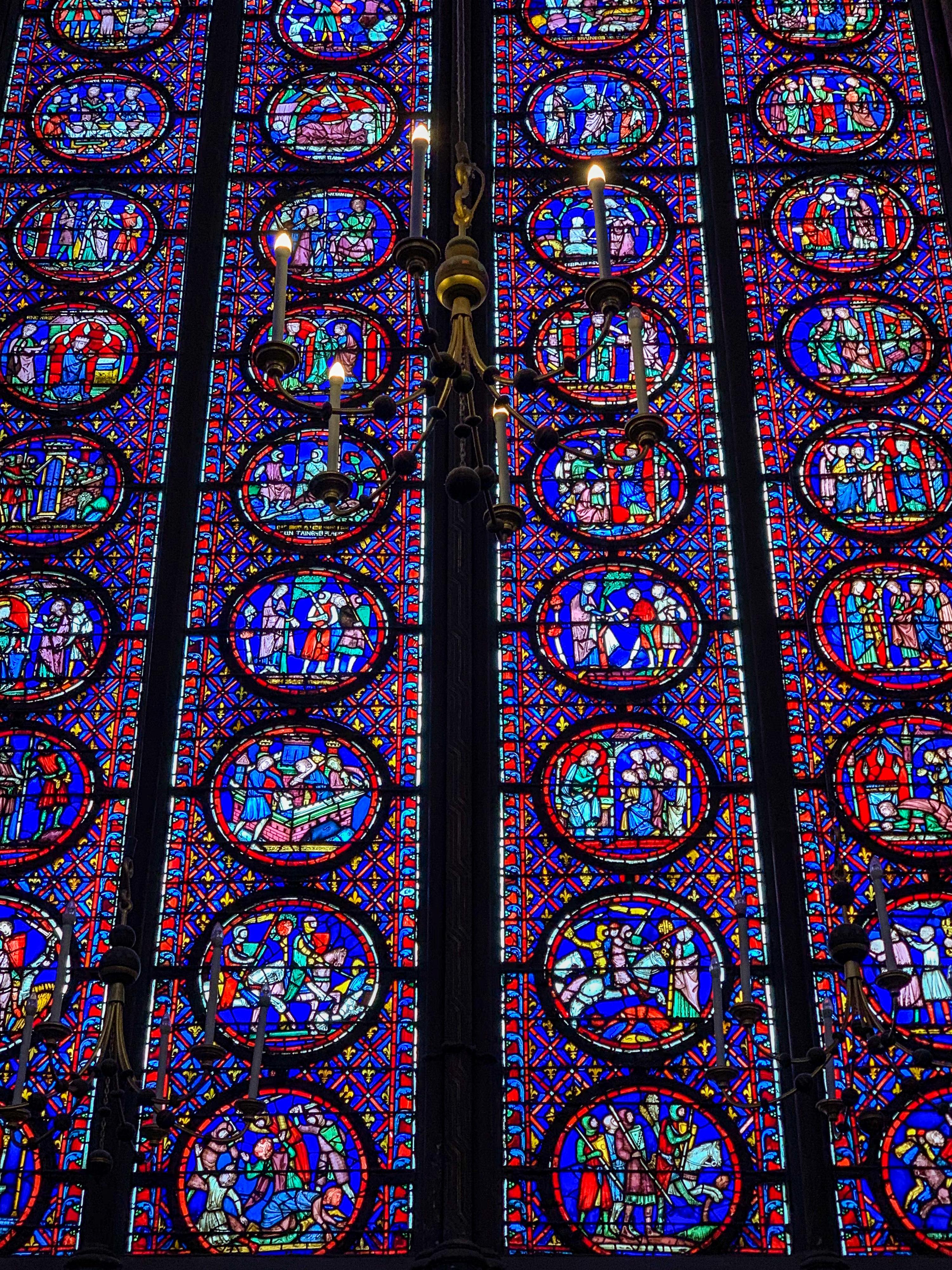 Sainte-Chapelle, ein Juwel der französischen Hochgotik 5