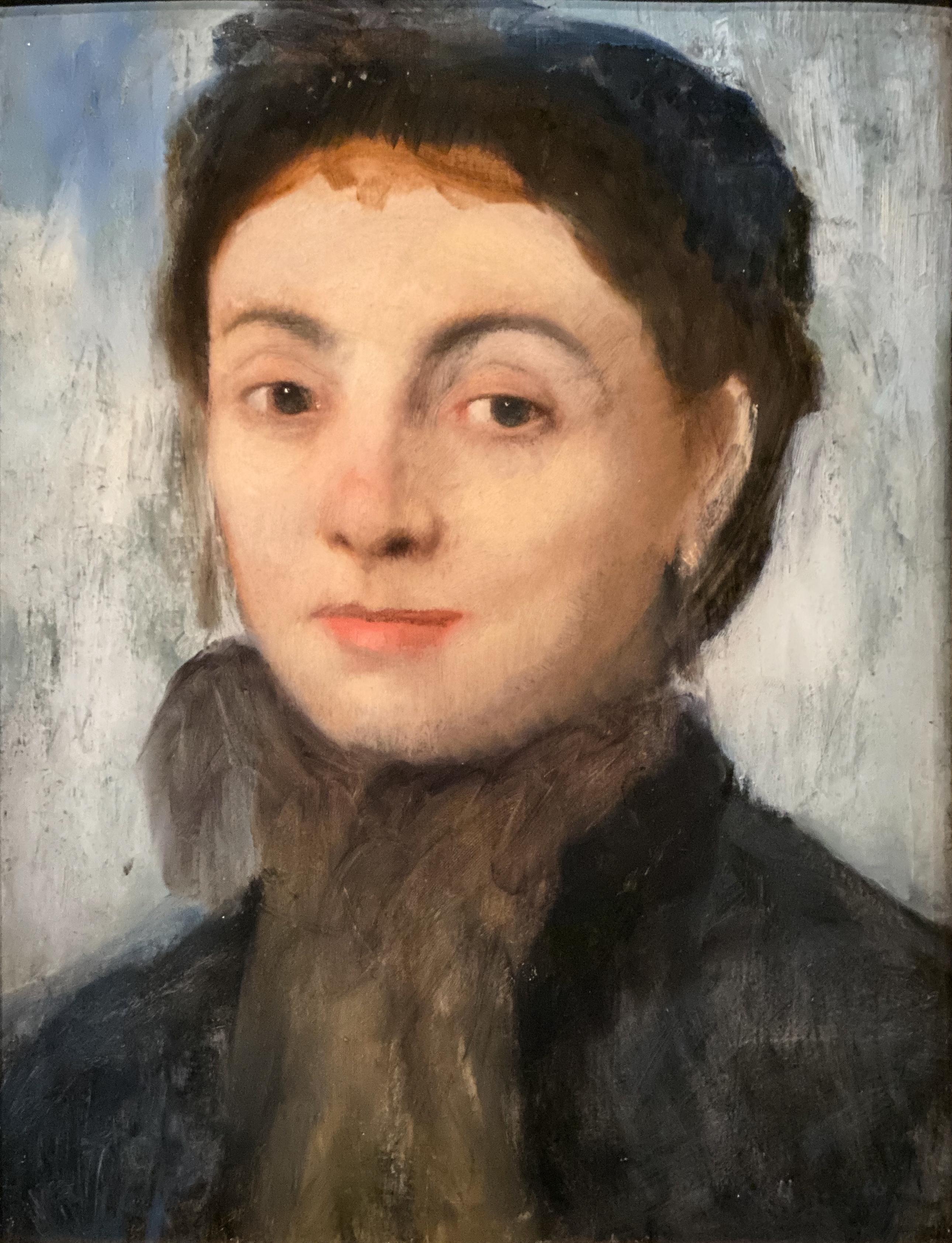 Degas und der Tanz im Musée d'Orsay – Degas Hamburger Kunsthalle