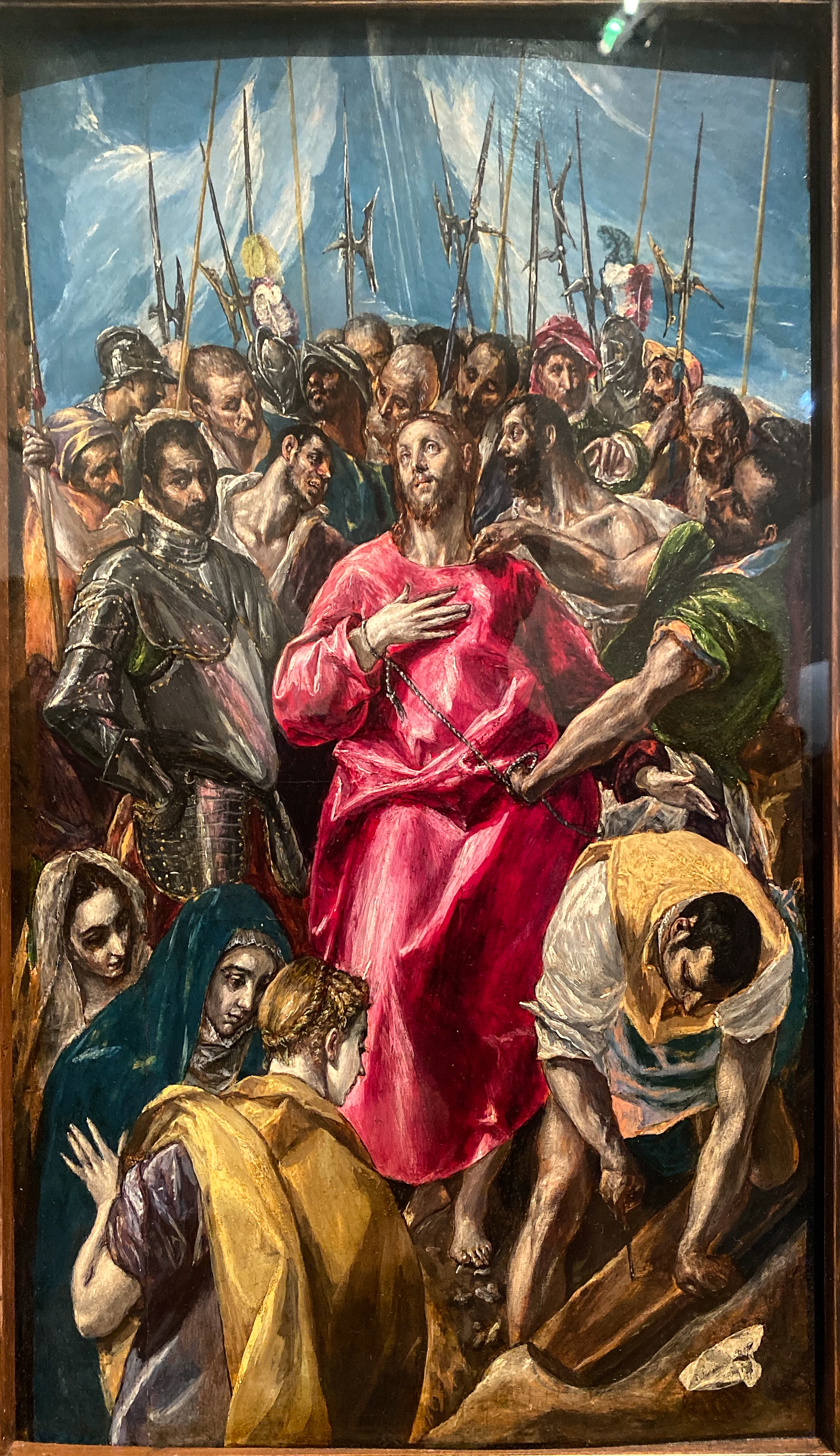 El Greco im Grand Palais in Paris – Upton House