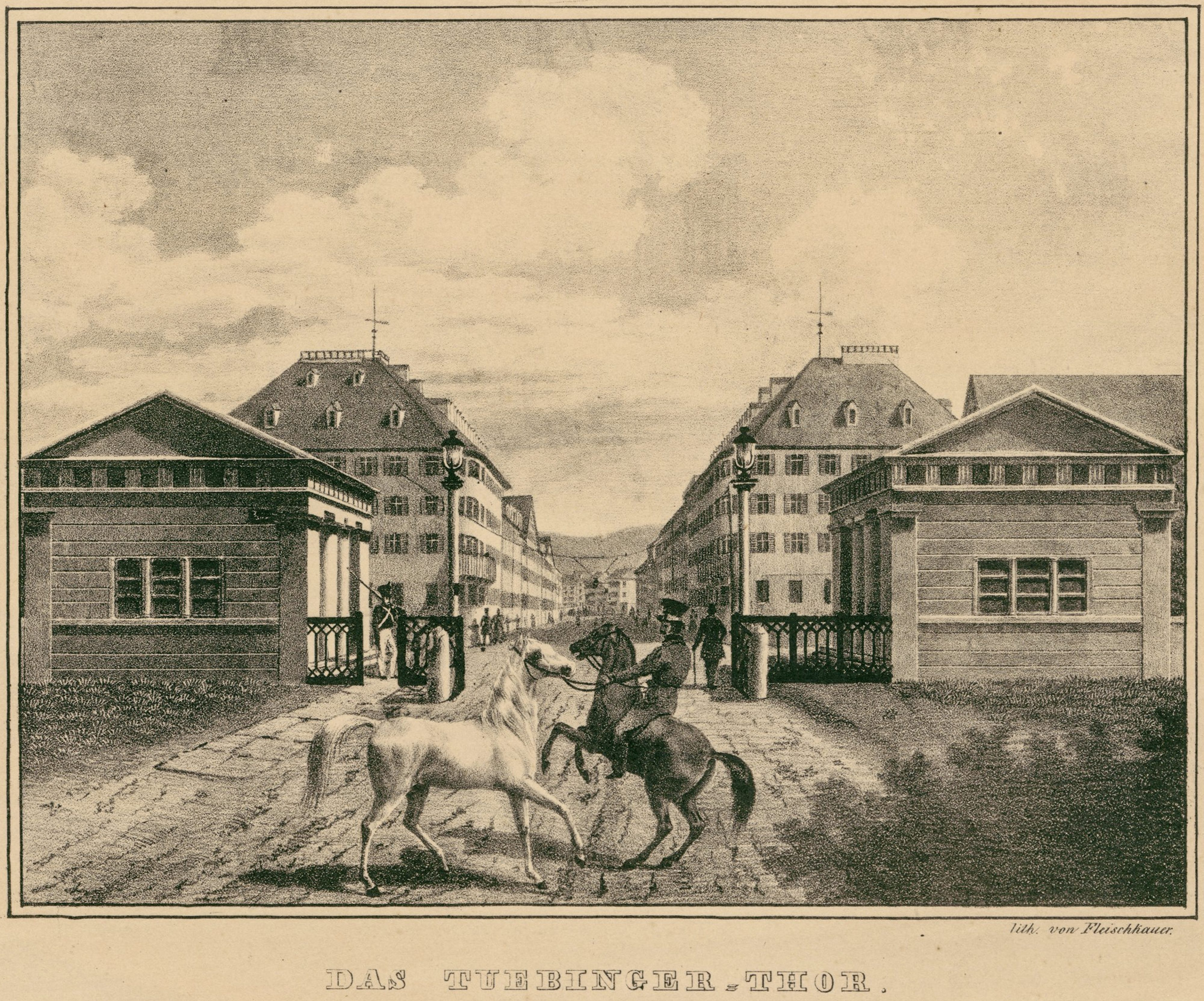 Bairactar Stuttgart Tübinger Tor Österreichischer Platz