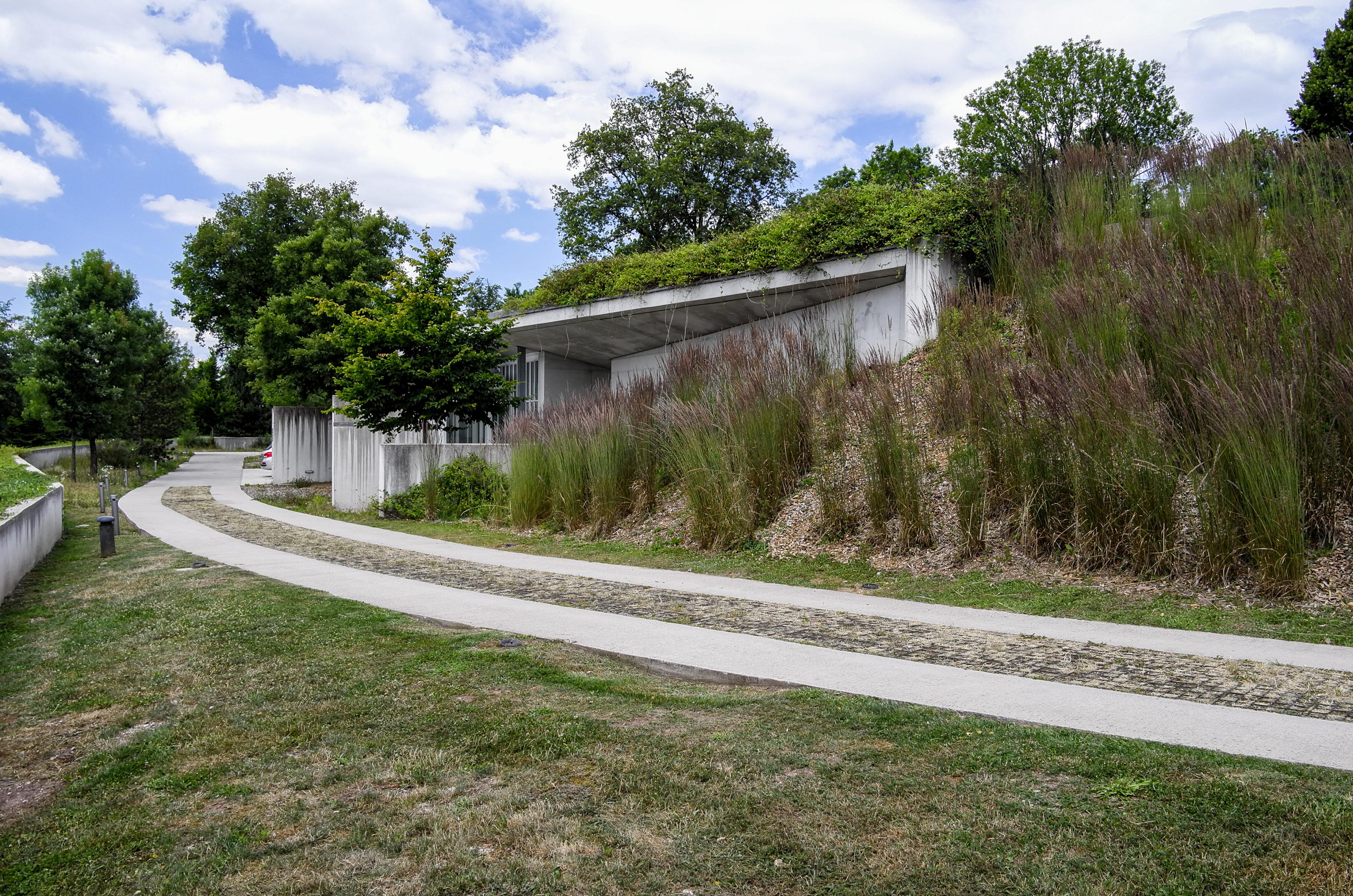 Renzo Piano Klarissenkloster