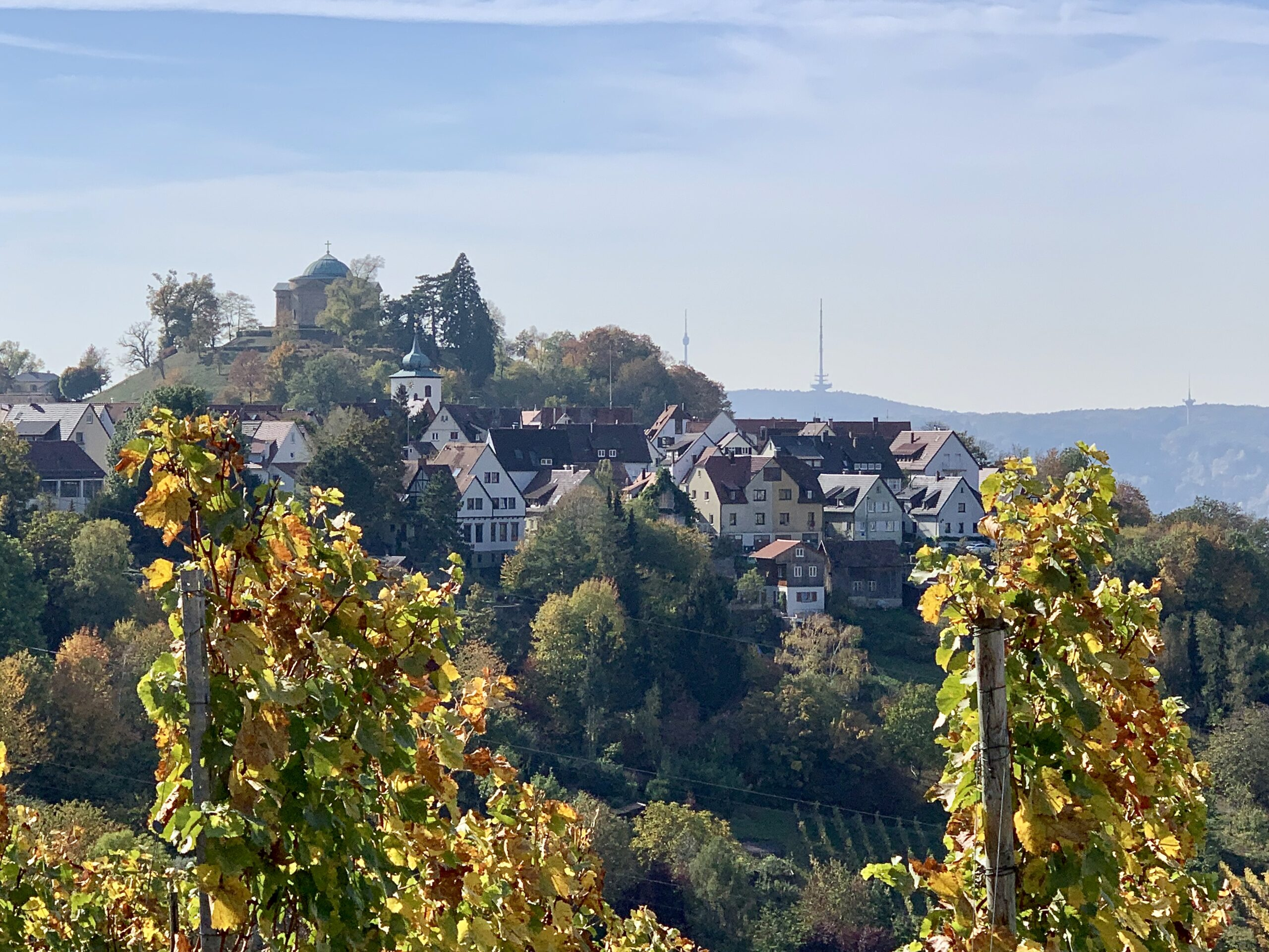 Radtour nach Rotenberg