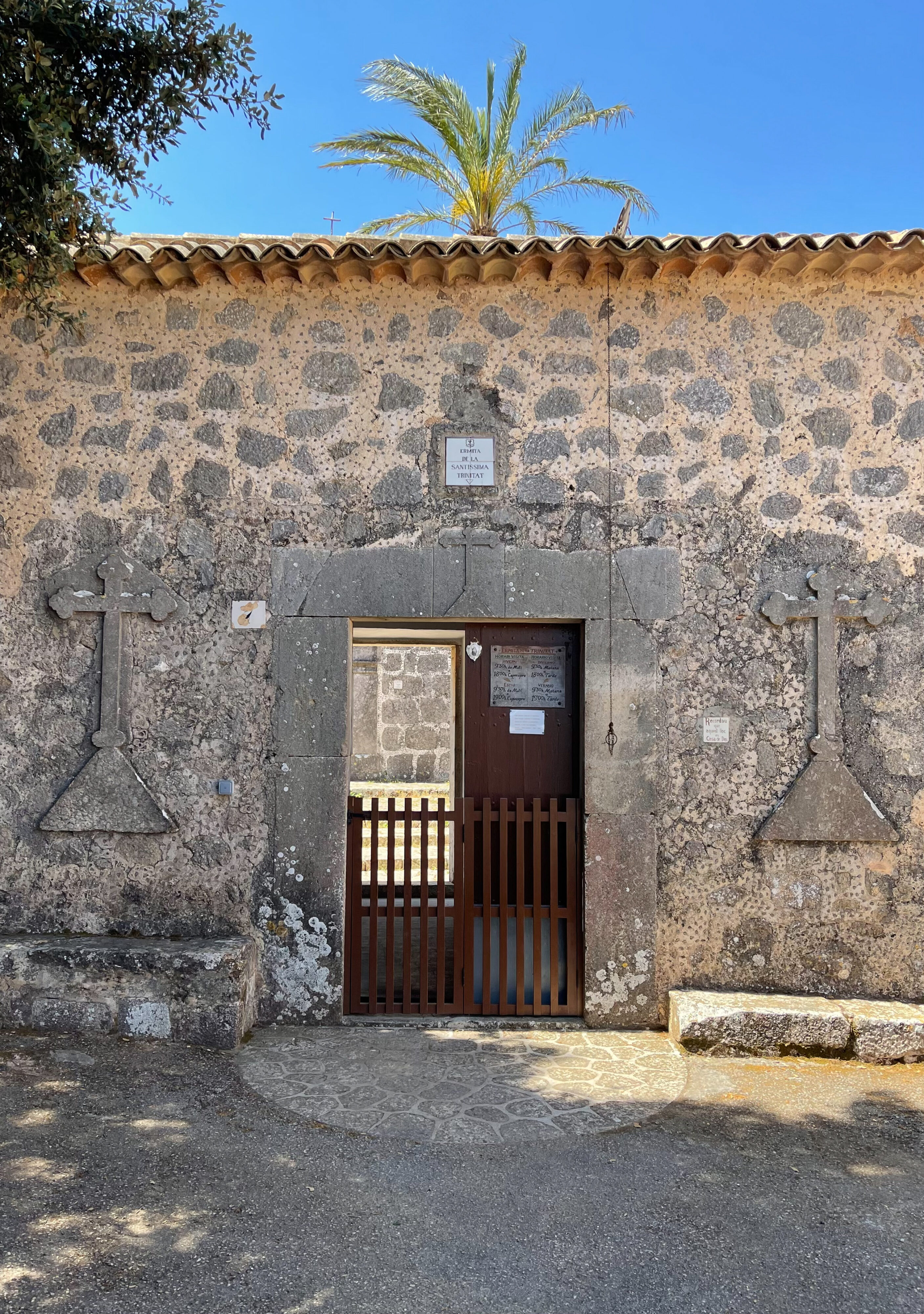 Ermita Santissima Trinitat