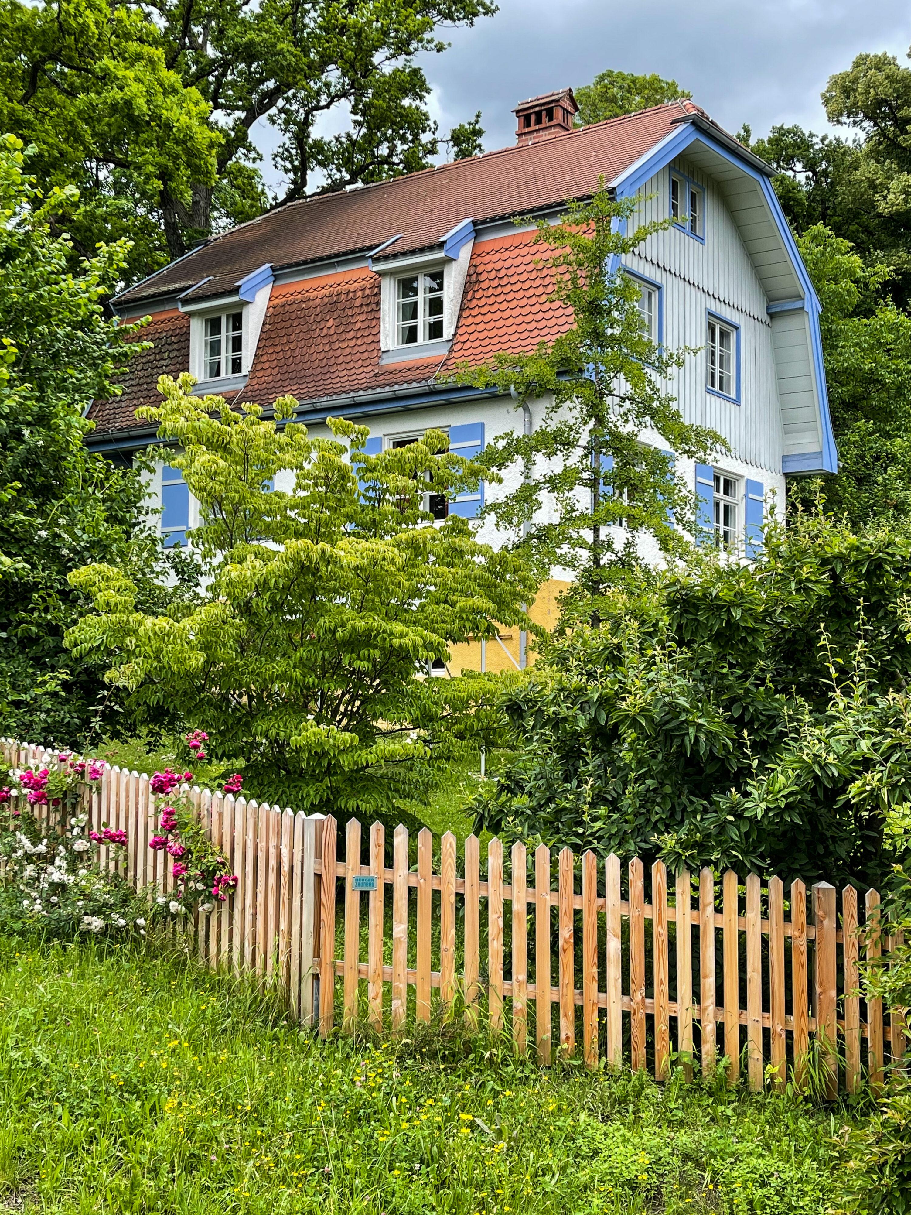 Münter-Haus in Murnau